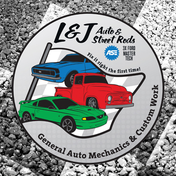 L & J Auto and Street Rods