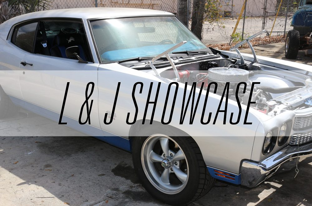 L & J Auto and Street Rods, Orlando, FL