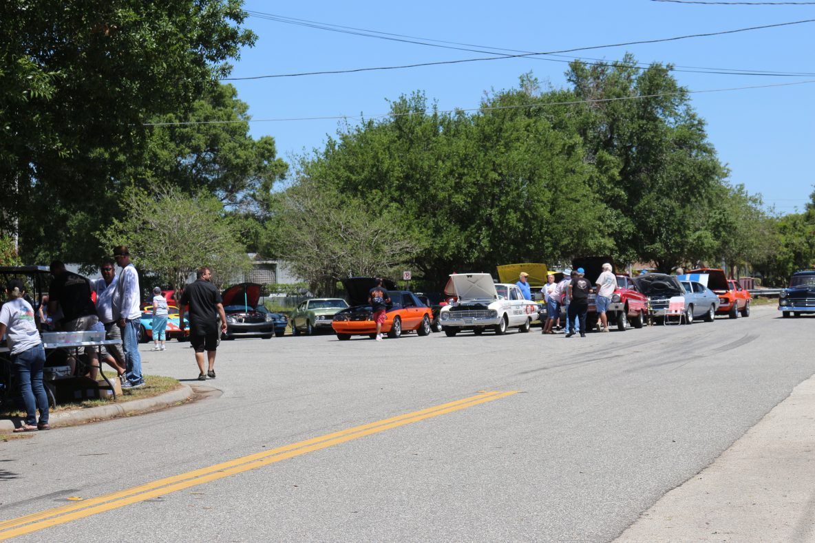 7th Annual Customer Appreciation and Car Show